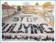 Stop Bullying - Jaylens Challenge Foundation, Inc.