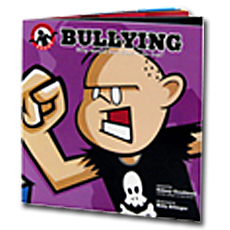 Jaylens Challenge Anti-bullying Book