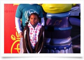 Disney and TSA Buzz and Woody Best Friends Marathon 2011