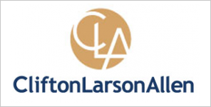 CliftonLarson Allen Certified Public Accountants