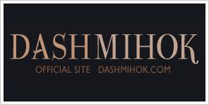 DashMihok.com